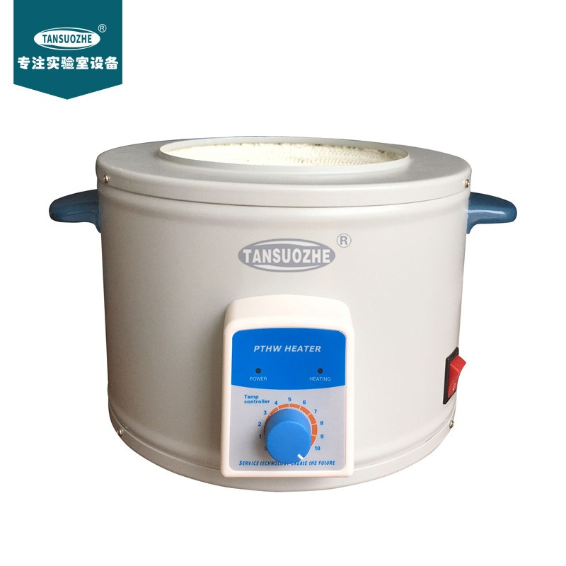 PTHW(2-30L)普通型恒溫電熱套
