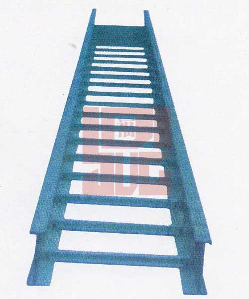 大跨距桥架