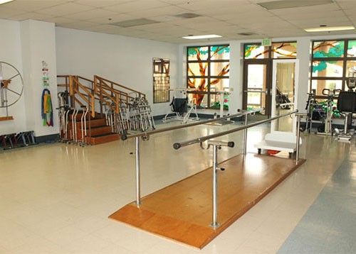 Community rehabilitation center