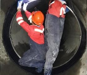苏州不锈钢双胀环修复