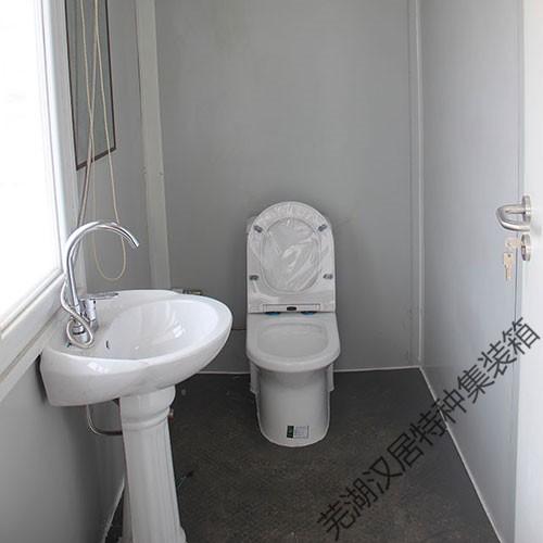 滁州室内卫生间