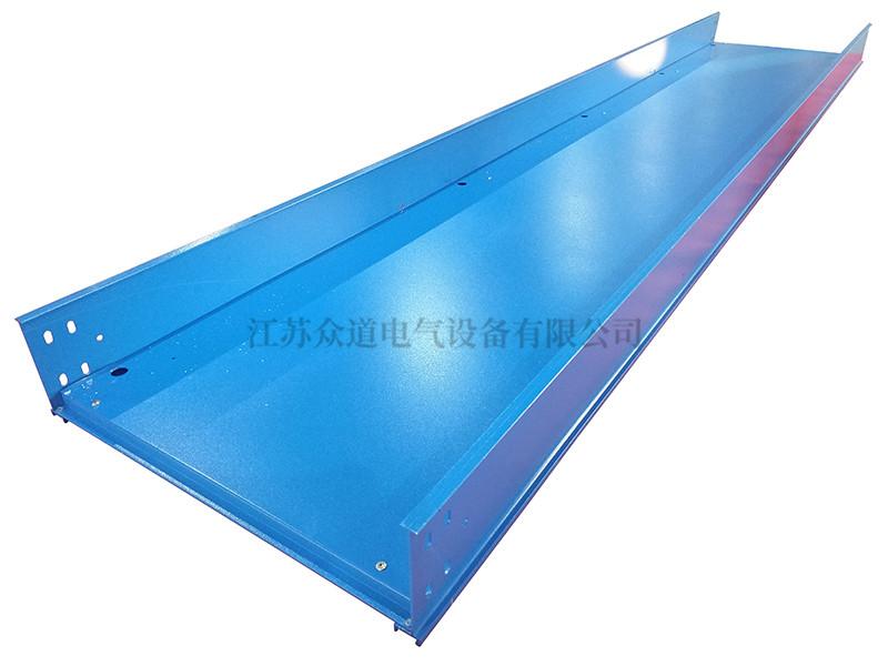 槽式铝合金桥架生产