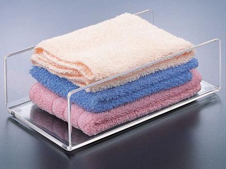 亚克力毛巾盒