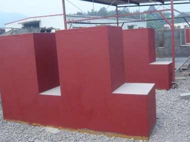配重块提升单元和工程机械的制作方法