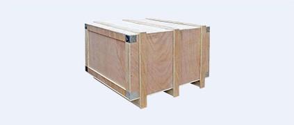 原装进口木包装箱保质保量