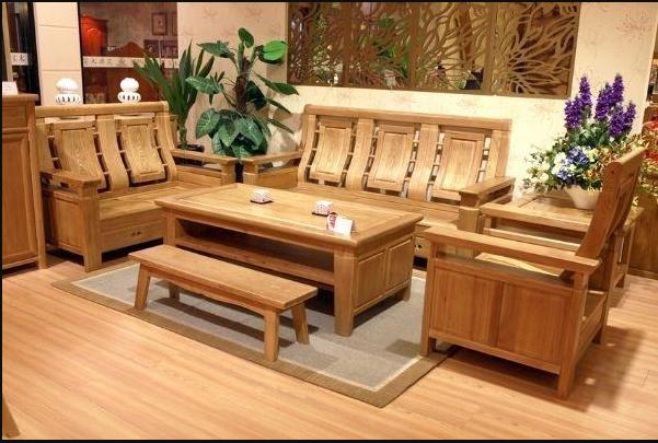 实木家具和布艺家具到底选哪个好?过来人都是这样讲的!