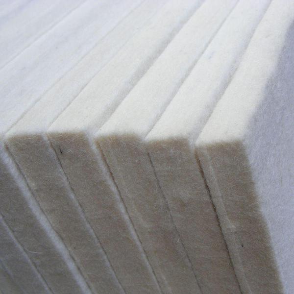 上海毛毡厂家:毛毡为什么应用越来越广泛