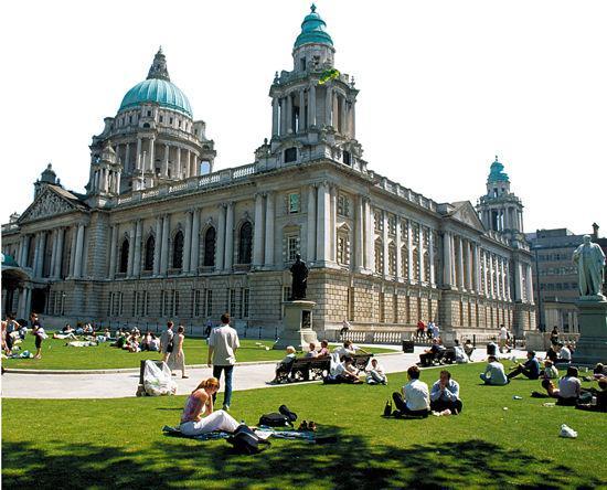 留学爱尔兰研究生申请攻略