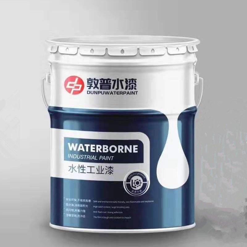 水性高性能丙烯酸系列
