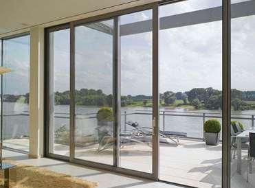 铝合金门窗价格由哪些影响因素研究