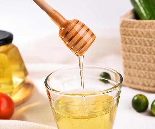 伊蜜尔蜂蜜水