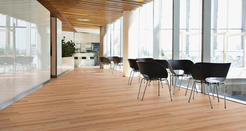 多层复合地板—Weave 55