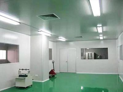 福建洁净室检测机构科普下洁净室的相关内容