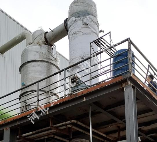 升膜蒸發器