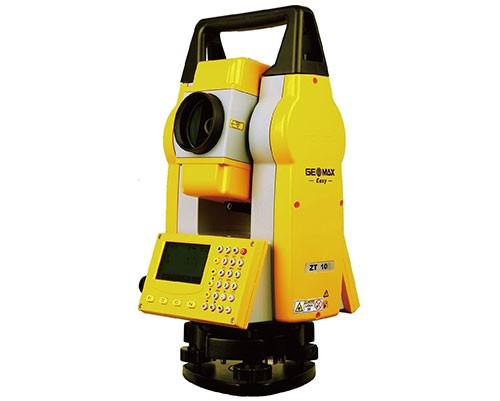 中纬 ZT10工程型全站仪