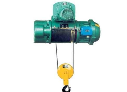 电动葫芦使用时需警惕减速器漏油故障