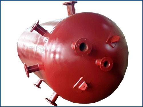 大气式热力除氧器