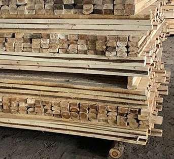 方木收集整理装置的功能