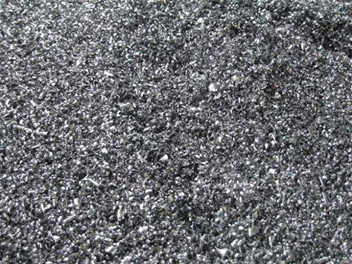 铝刨花回收