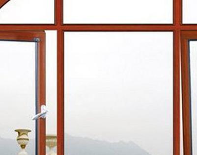 浅析铝木门窗有什么优点的呢