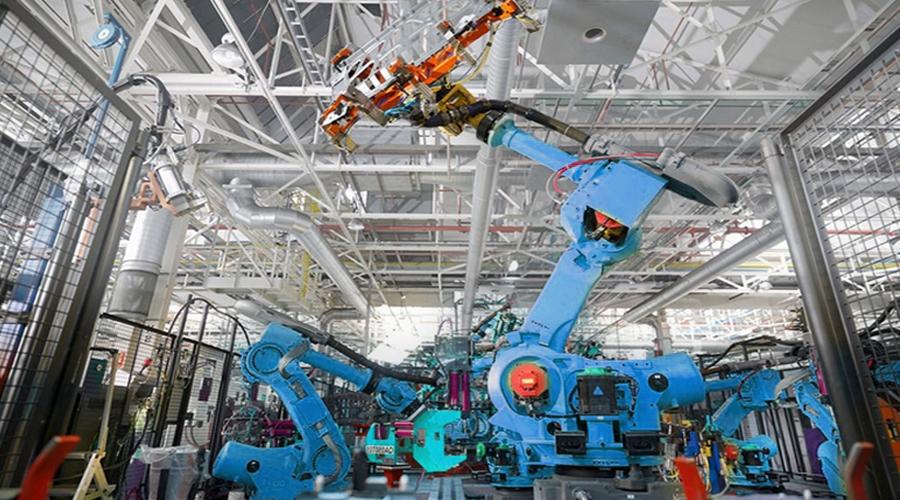 工业自动化设备在制造业发展概述及规模现状