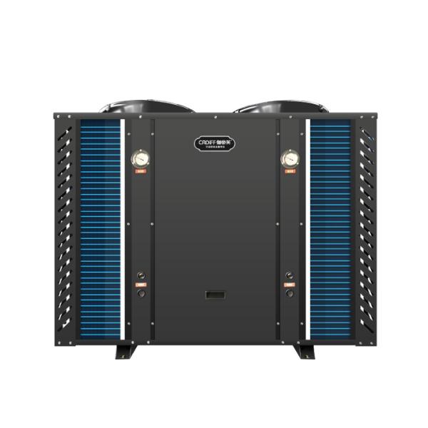 别墅地暖冷气机MCDC-100SU-H1----10P