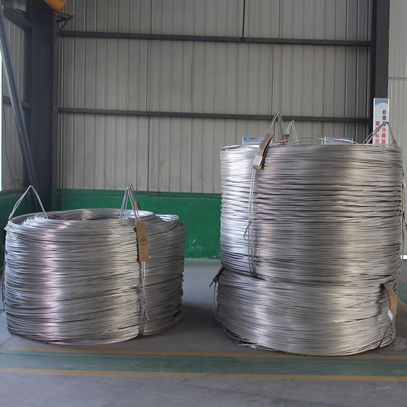 Alloy aluminum rod(1120)