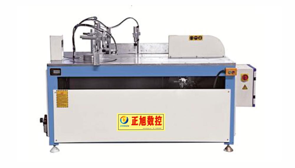 建筑铝模板加工设备的生产工艺及应用