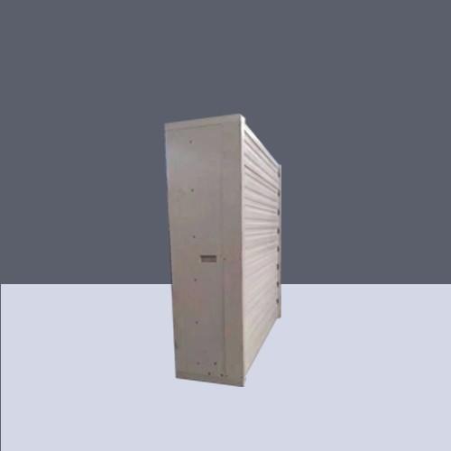 方型玻璃钢风机价格