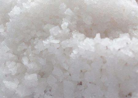【隆飞化工】工业盐与食盐的区别