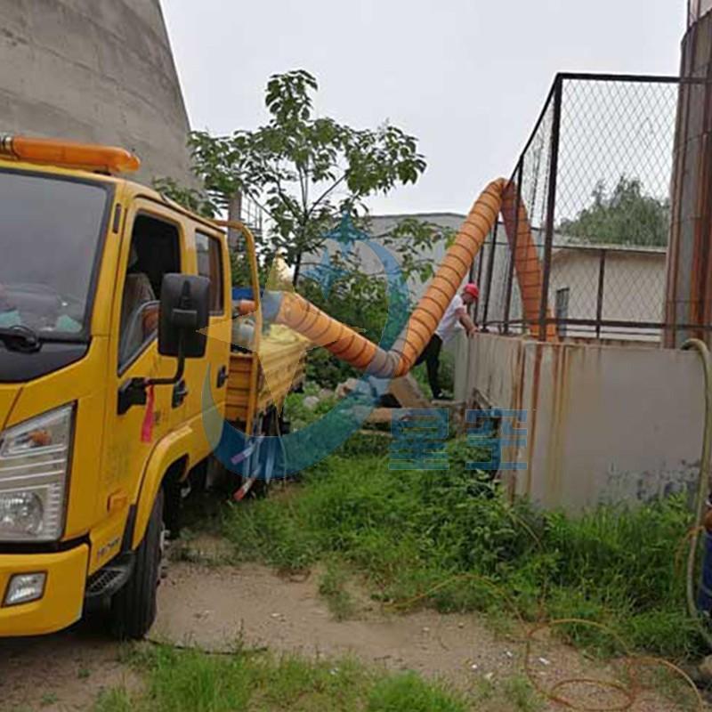 开发区热电锅炉清洗