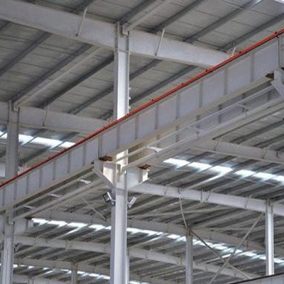 青海钢结构隔层的设计方法有哪些?