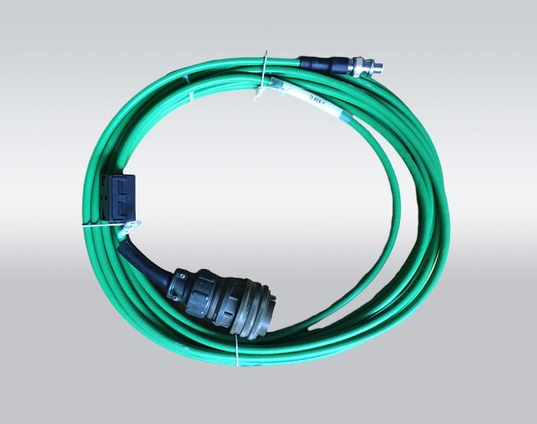 UPS480射頻電纜