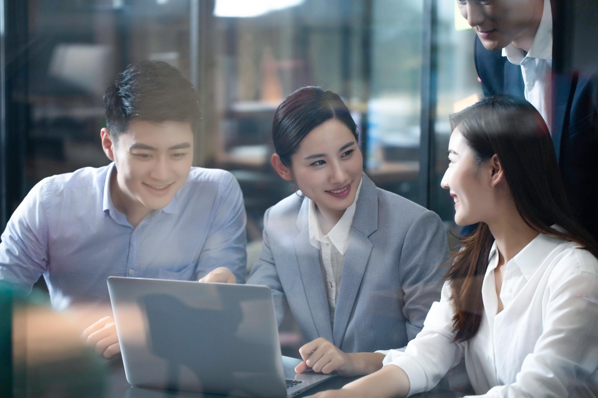 注册深圳公司业务流程