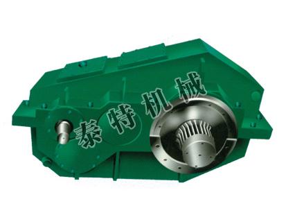 QY型起重机用减速机