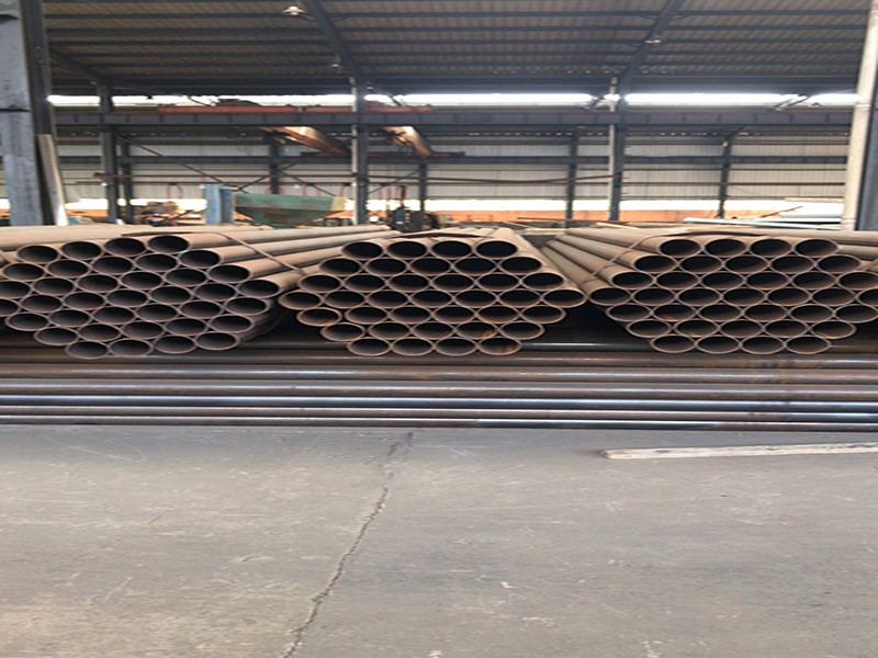 钢结构加工原材料钢管