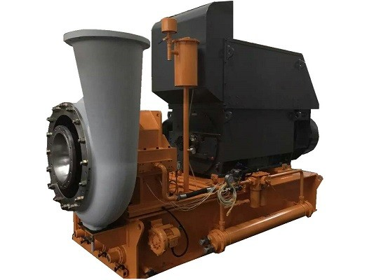 MVR蒸发器0~100t/h
