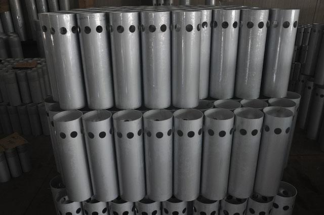 冲孔铝管生产厂家