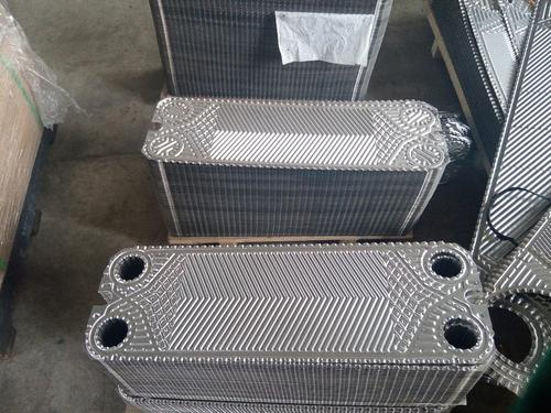 扬中换热器板片厂家为你介绍什么叫换热器板片