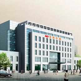 青海华鼎装备工业园