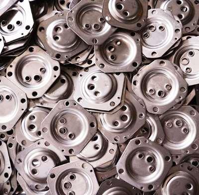 五金件加工在工业方面的标准要求