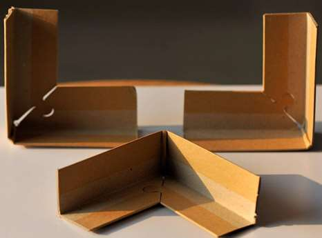纸护角的关键特性解析