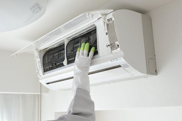 为什么要进行空调清洗