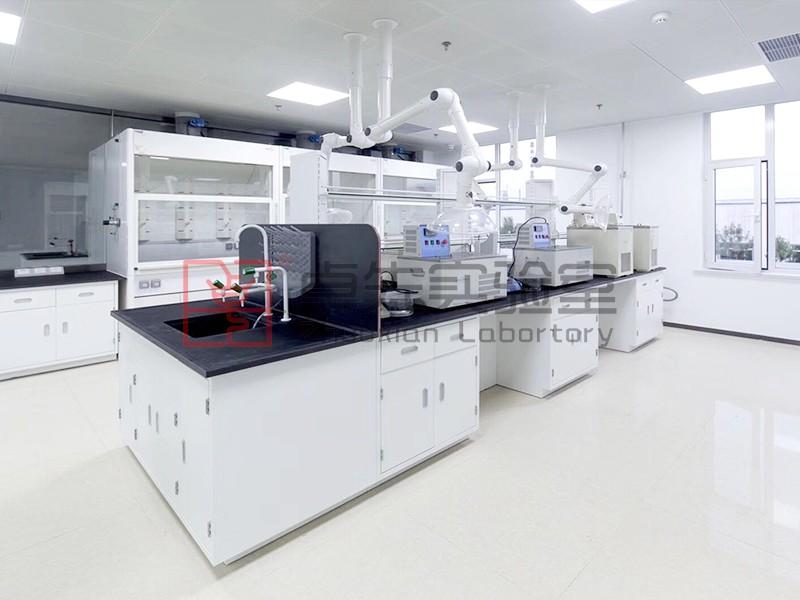有机化学实验室工程建筑规定