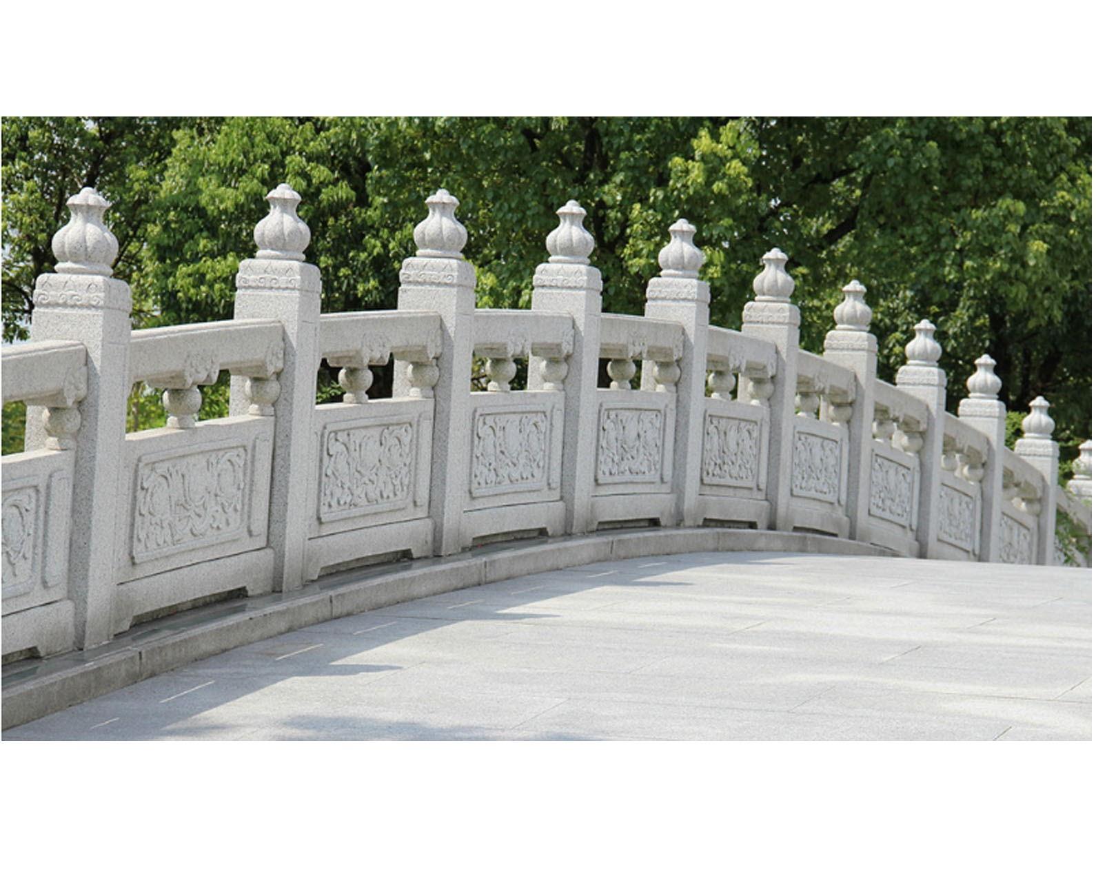 哪些款式的石刻牌坊合适在旅游景区
