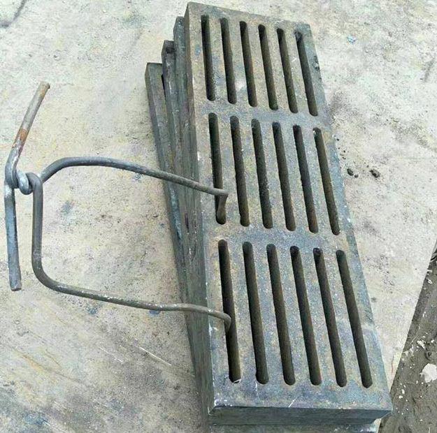 球磨机衬板安装要求