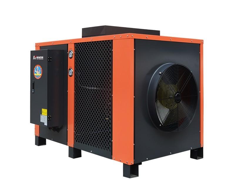 整体式除湿烘干热泵LAD-140C/H