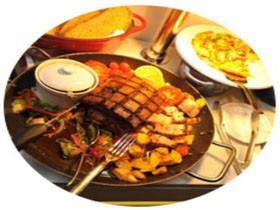 食品服务测试与分析