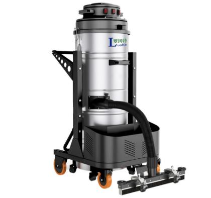 工业用吸尘器优势体现有哪些方面?