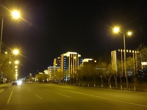 LED路灯独特技术标准